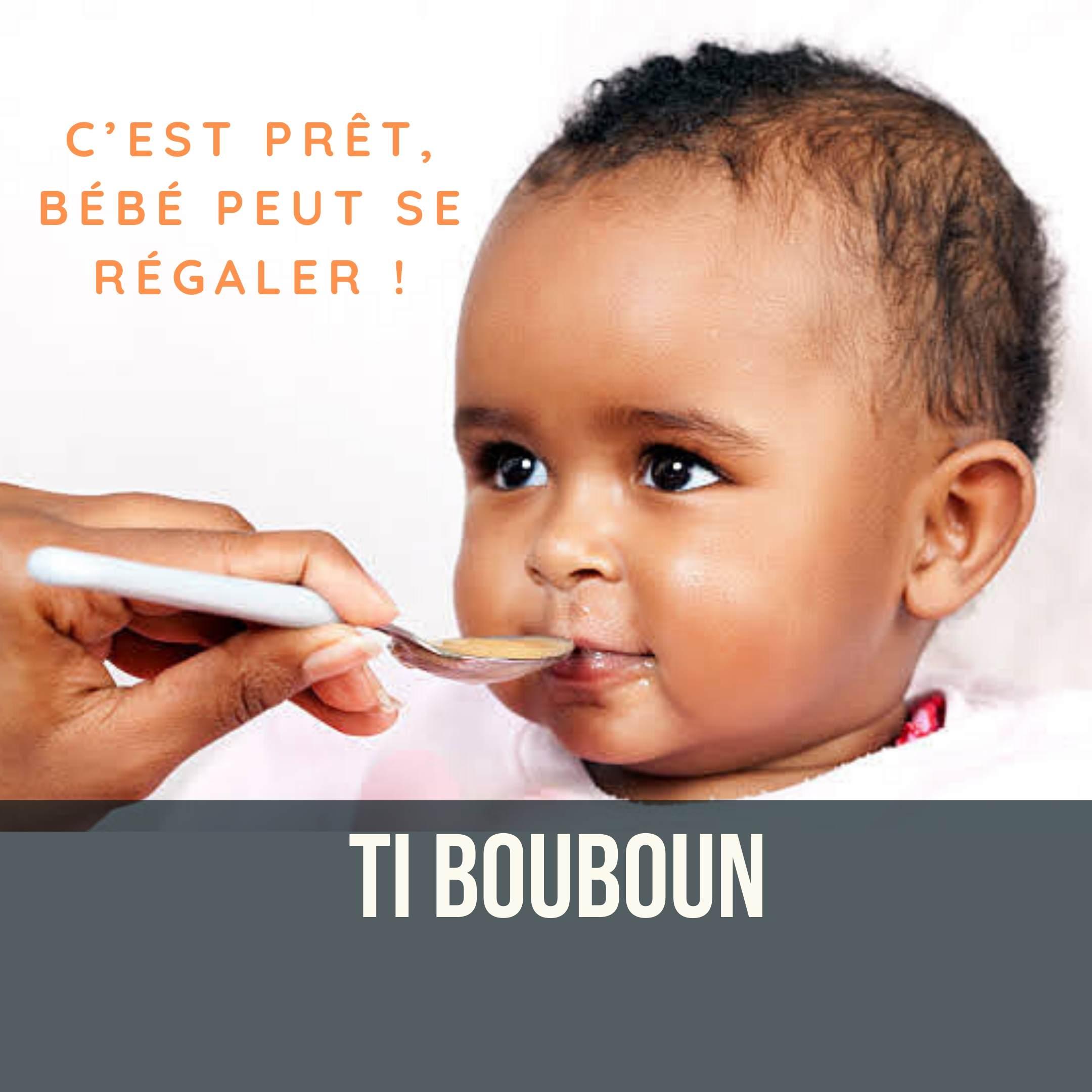 Ti-Bouboun