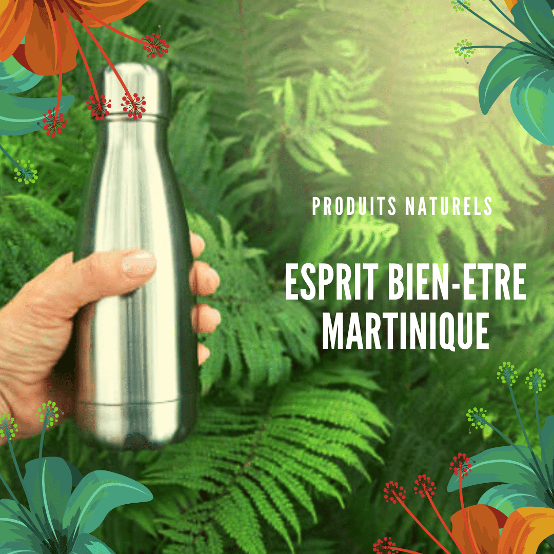Esprit Bien Etre Martinique