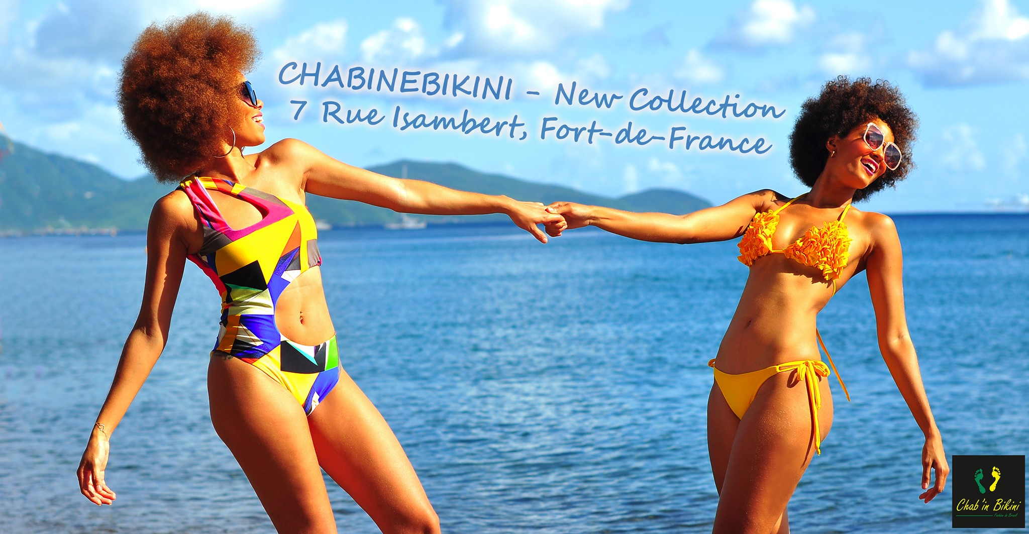 Chabine Bikini
