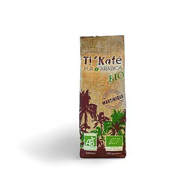 ti kafé kairoséa